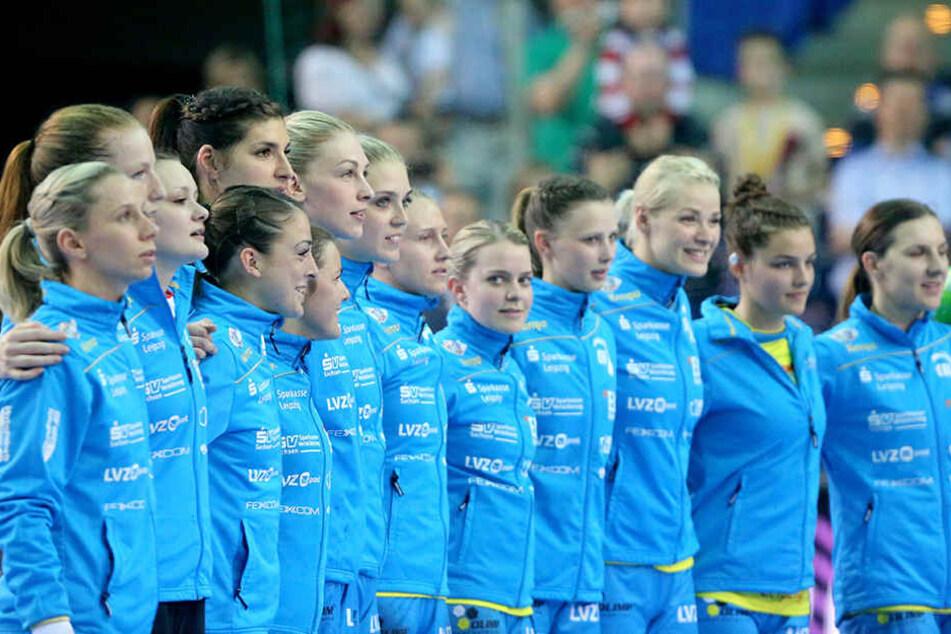 Der Frauenhandball-Rekordmeister steigt in die 3. Liga ab.