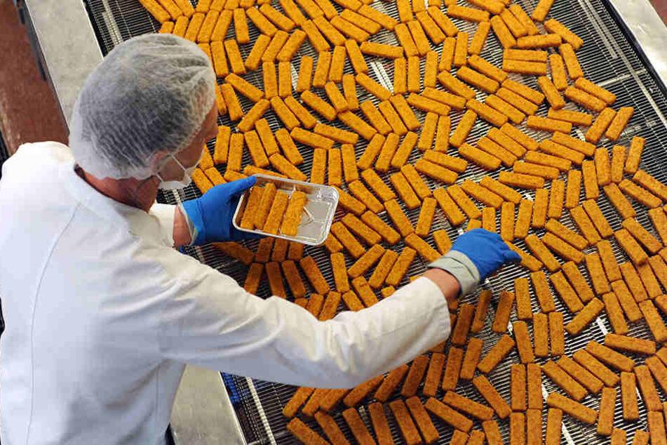 """""""Frosta""""-Produkte ohne Zusatzstoffe boomen und befördern den Absatz."""