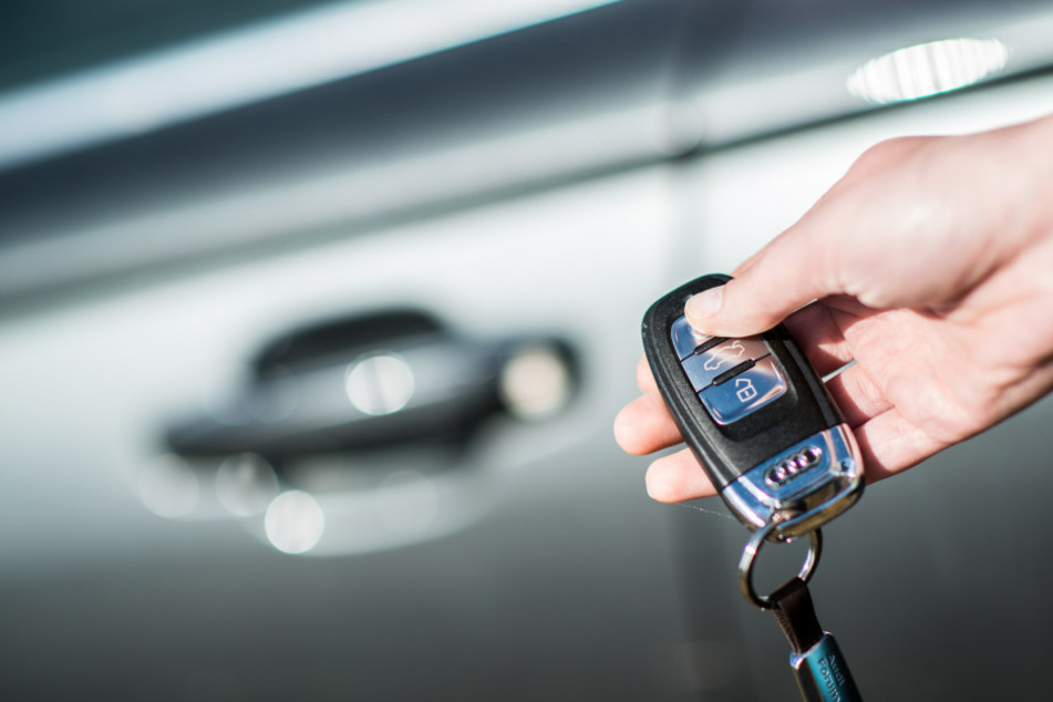 Er klaute die Autoschlüssel in einem Bordell (Symbolfoto).