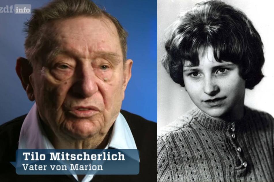 Wo ist Marion? FDJ-Sekretärin vor 40 Jahren spurlos verschwunden