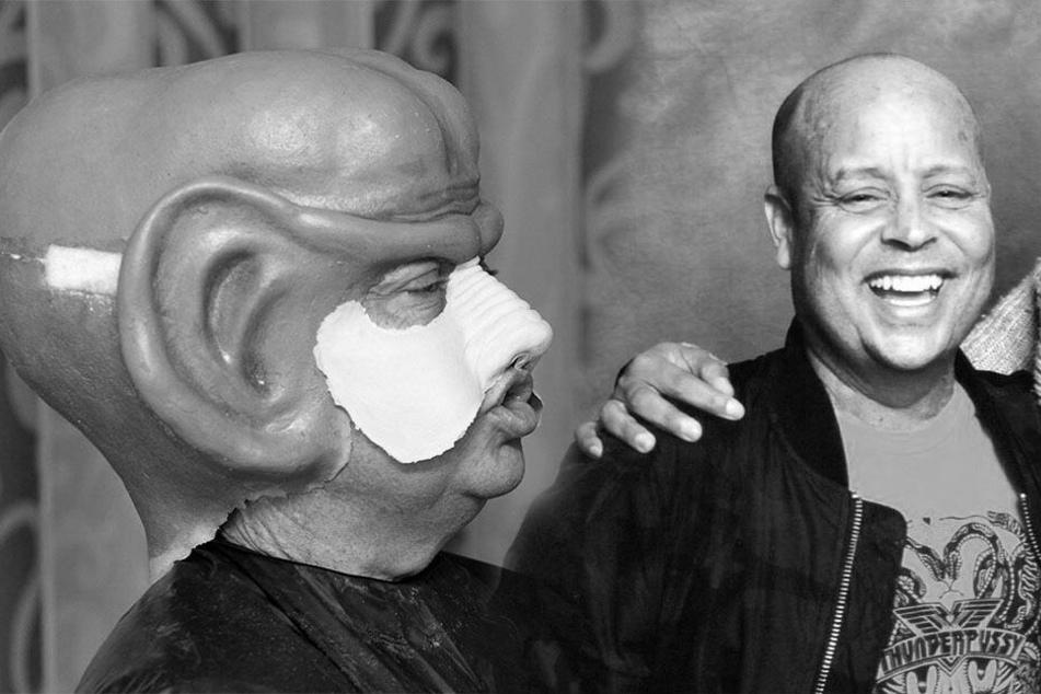 """""""Star Trek""""-Schauspieler Aron Eisenberg ist tot"""