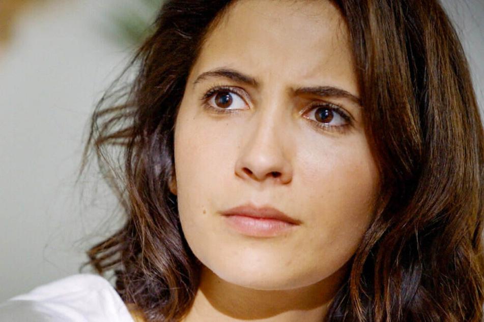 Laura erfährt die Schockdiagnose.