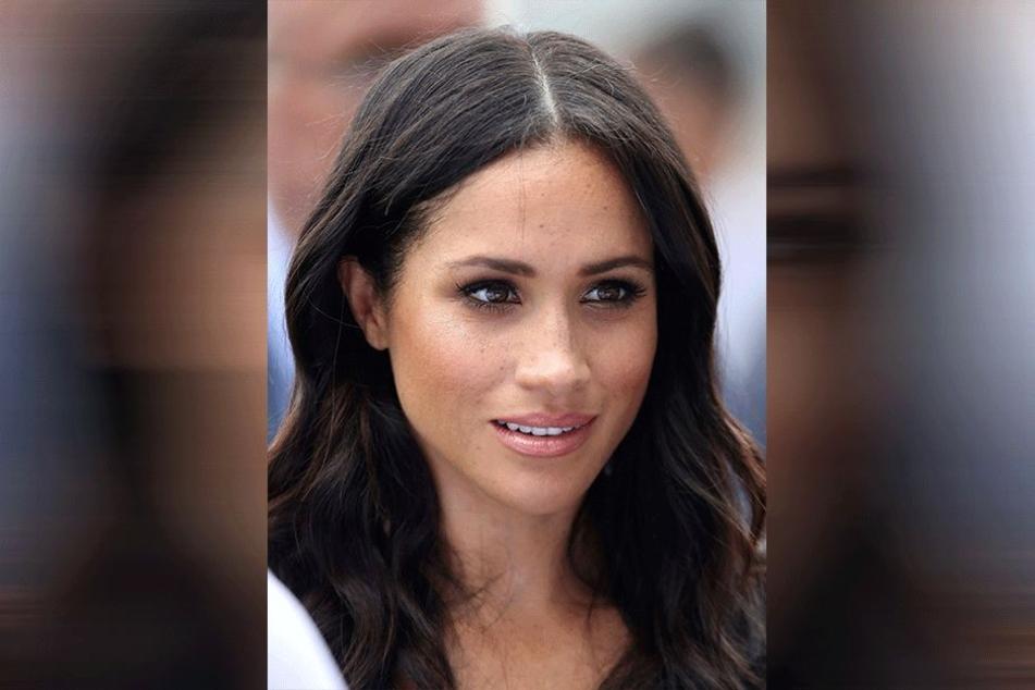 Herzogin Meghan (36) will allem Anschein nichts mehr mit ihrem Vater zu tun haben.