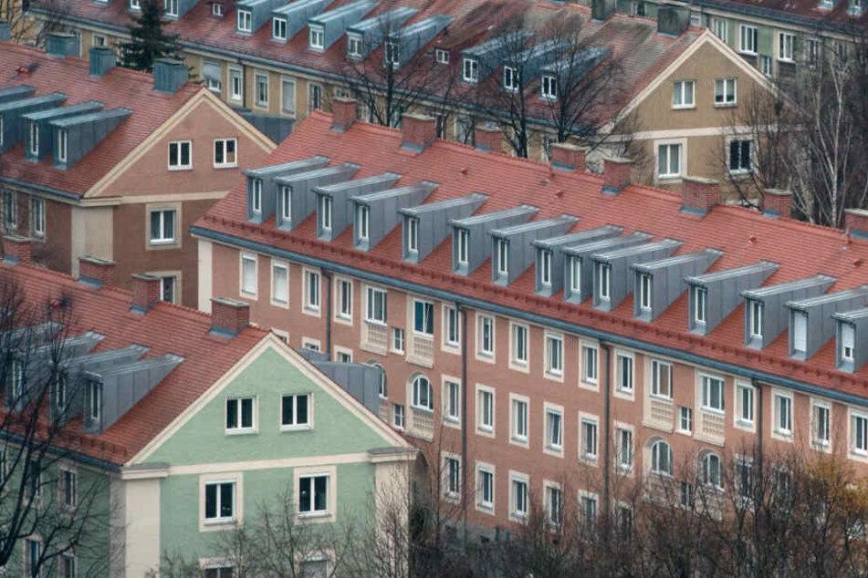 Die Lage auf dem Münchner Wohnungsmarkt spitzt sich immer weiter zu. (Symbolbild)