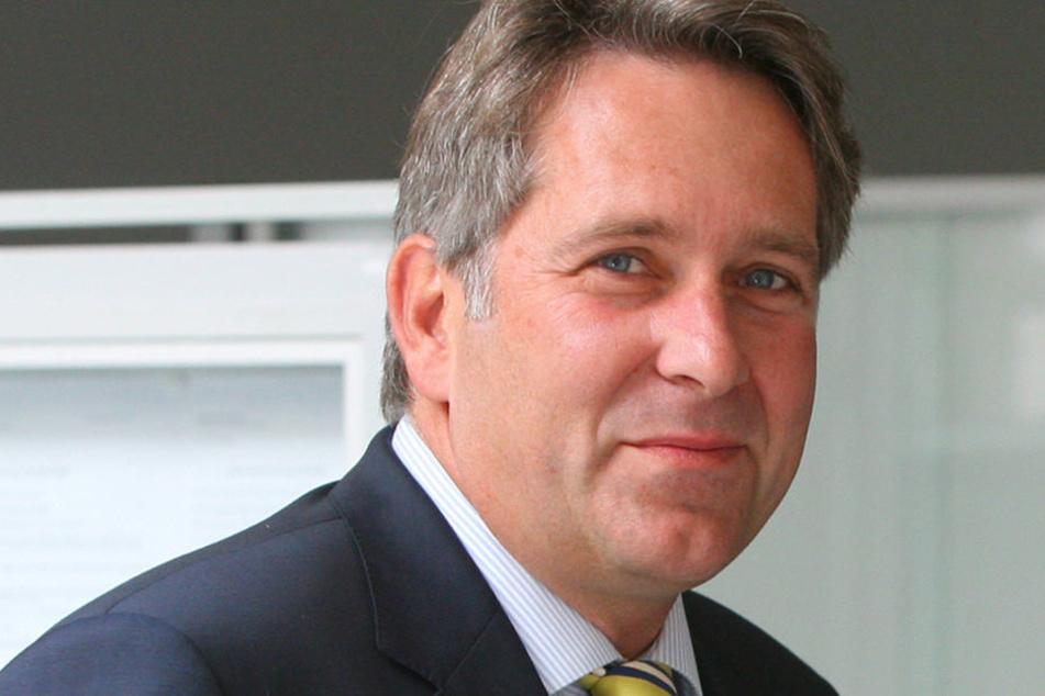 Anwalt Claus Kobold hat einen offenen Brief an Martin Schulz geschrieben.