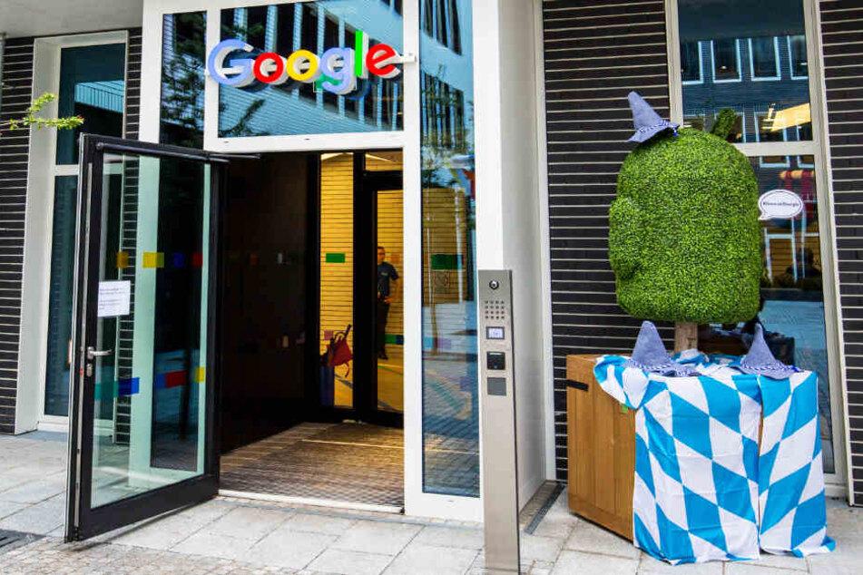 Wenn Google rund 1500 Leute sucht: Münchens zweischneidiger IT-Boom