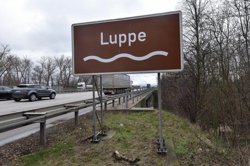Die Bergung der Munition aus der Wilden Luppe an der Grenze zwischen Sachsen und Sachsen-Anhalt beginnt am 19. Oktober. (Archivbild)