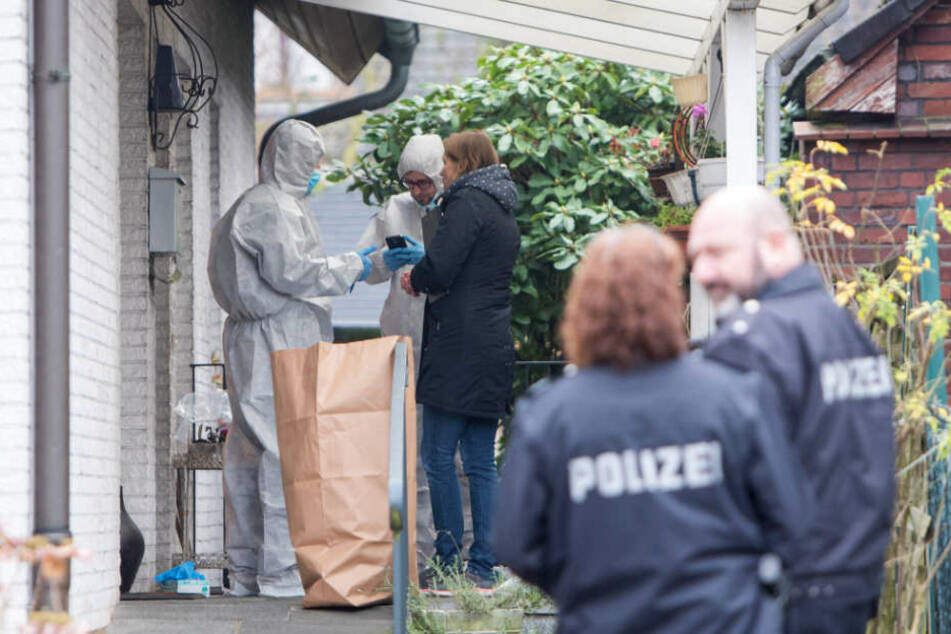 Mordversuch an Gattin: Ehemann und Freundin müssen hinter Gitter
