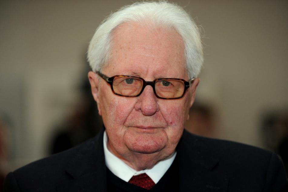 Diese Politikgrößen werden zur Trauerfeier für Ex-SPD-Chef Vogel erwartet