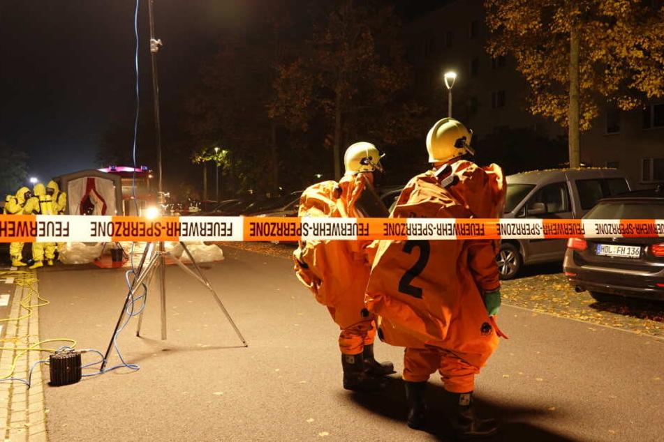 Eine Vergiftung hatte nicht zum Tod der beiden Mitarbeiter geführt.