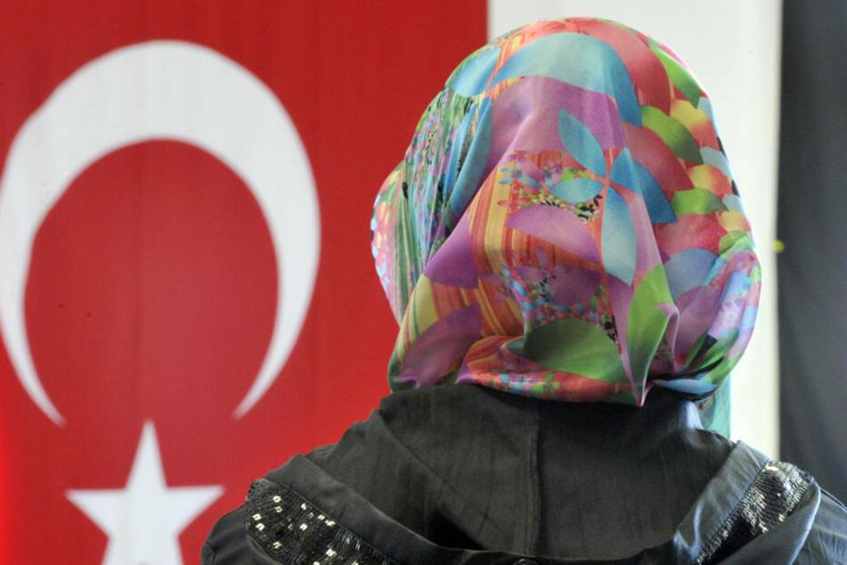 Der Verband steht in der Kritik nicht unabhängig genug vom türkischen Staat zu arbeiten (Symbolfoto).