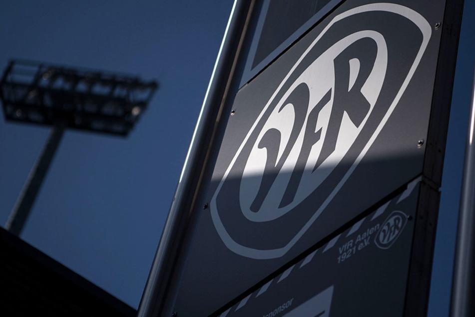 Der DFB hat dem VfR Aalen neun Punkte abgezogen.