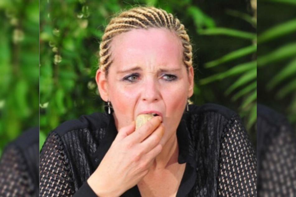 Helena Fürst musste 2016 zu einer Dschungelprüfung antreten.