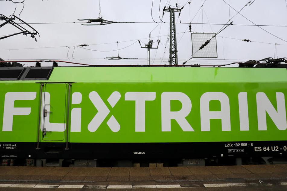 Der Fernzuganbieter Flixtrain fährt ab Donnerstag auch zwischen Berlin und Köln.