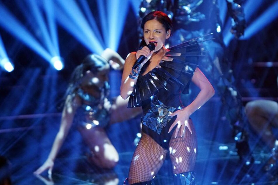 Für Emilija Mihailova (29) platzte am Samstagabend der Traum vom Superstar-Titel.