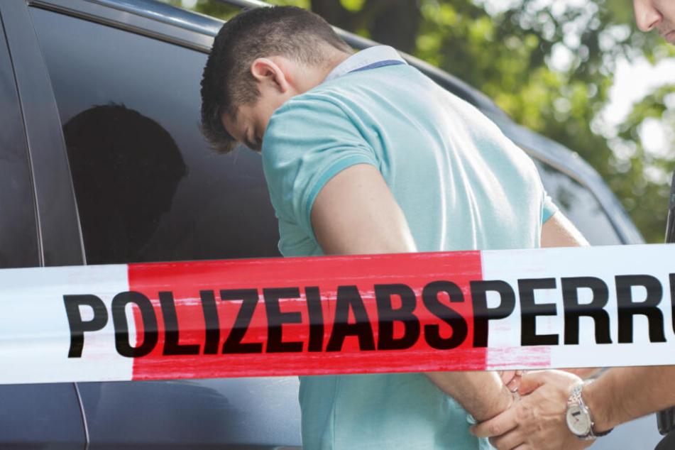 Die Polizei hat in Leipzig-Connewitz einen umtriebigen Dieb und Einbrecher geschnappt. (Symbolbild)