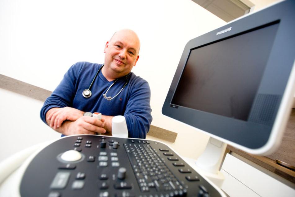 Mediziner Peter Weitkamp hofft auf eine Debatte über das Thema.