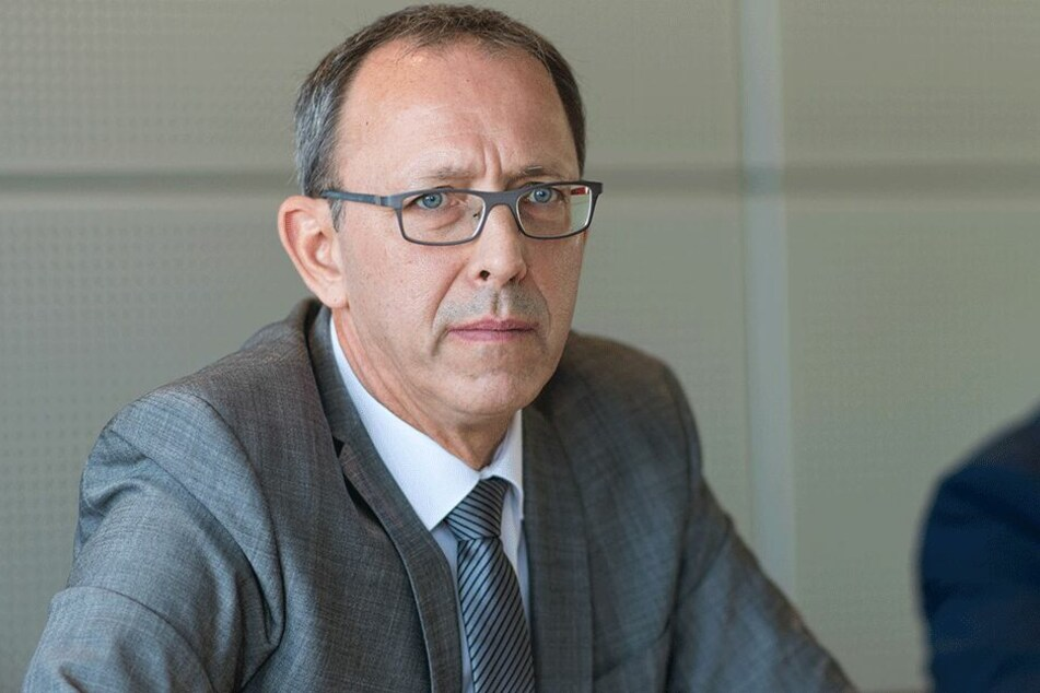 Jörg Urban (54, AfD).