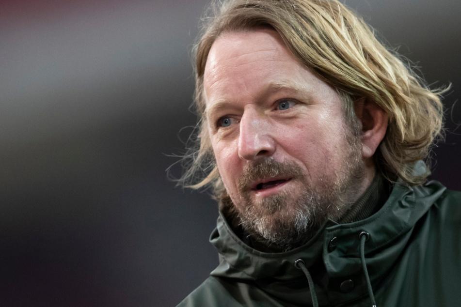 Sven Mislintat (48) musste in der nun beendeten Transferperiode besonders kreativ sein.