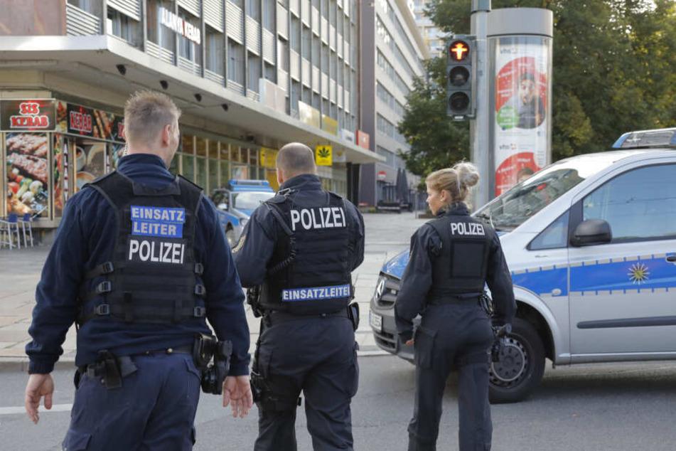 Prozess um Messerattacke in Chemnitz: Nächtlicher Tatort-Termin steht fest