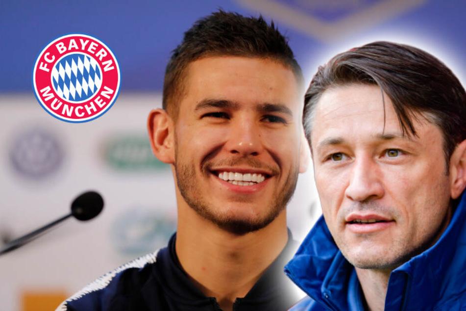 Kovac startet mit Bayern und stellt teuersten Neuzugang der Vereinsgeschichte vor