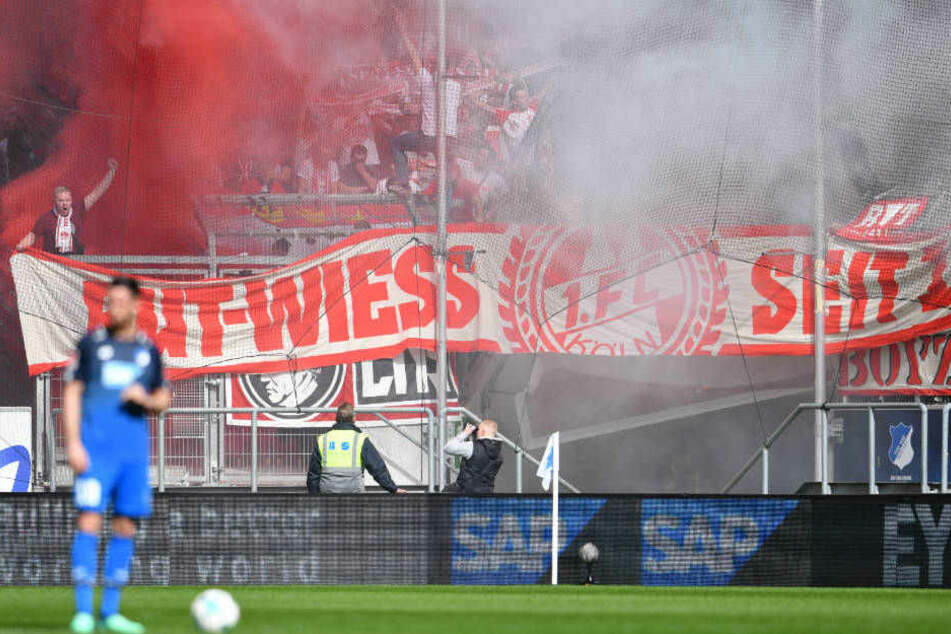 Sommer sichert Gladbach Remis in Mainz