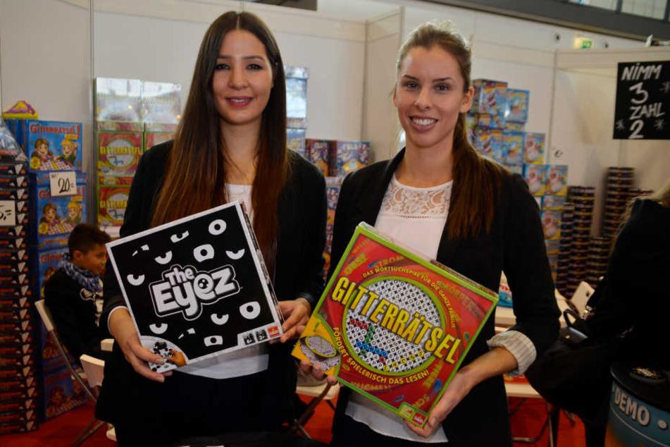 Spielemesse und Co. locken die Besucher nach Stuttgart