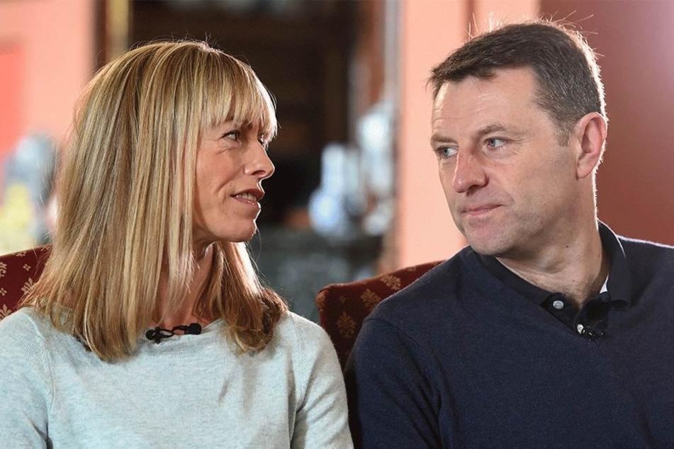 Ob die Eltern von Maddie McCann aus dieser Geschichte neue Hoffnung schöpfen?