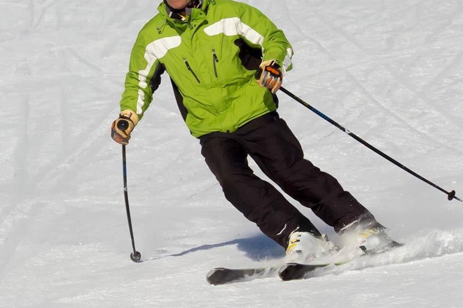 Für Dienstag verhängte das Aostatal für Teile der Region die höchste Gefahrenstufe.