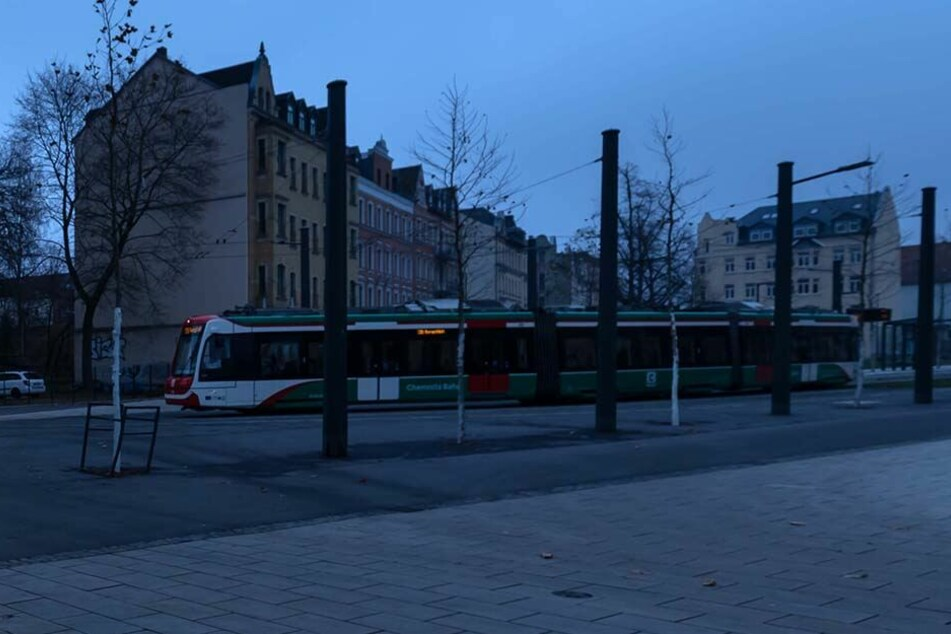 Der Raub passierte in der Turnstraße (Archivbild).