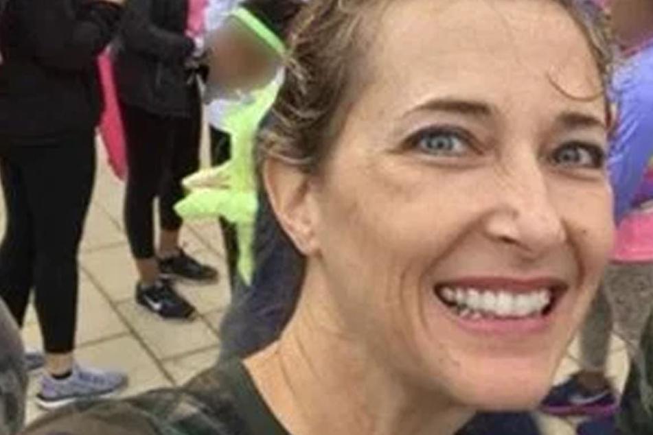 Janet Lujan entdeckte im letzten Sommer einen Pickel an ihrer Nase.