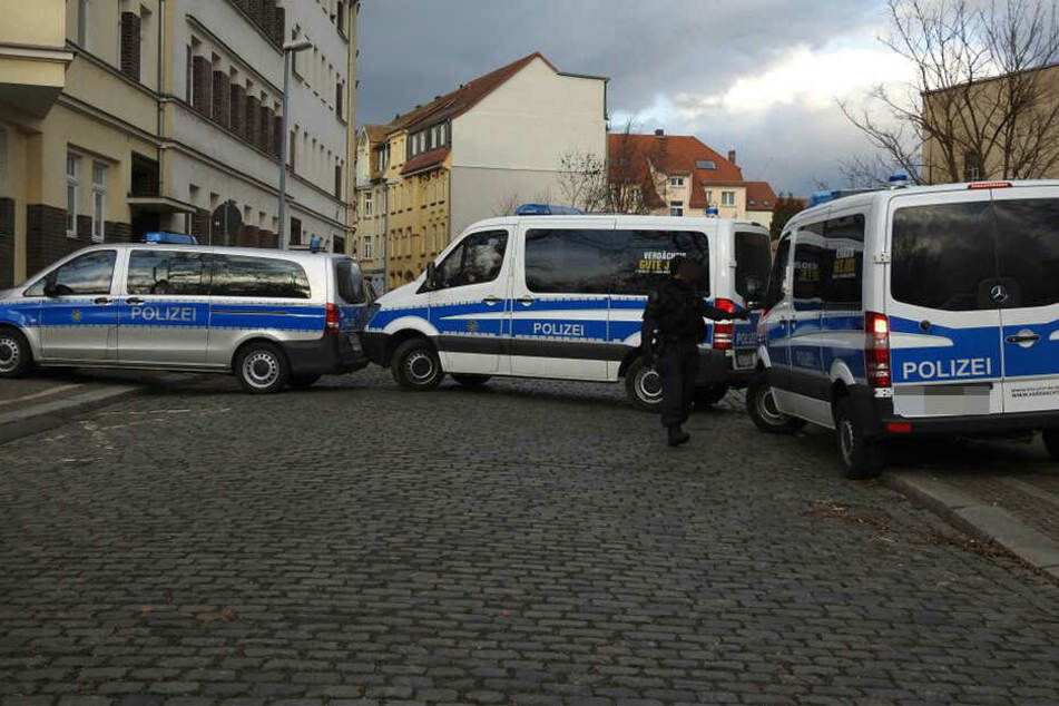 Nach Antifa-Kundgebung: Auto von Linken-Politiker sabotiert