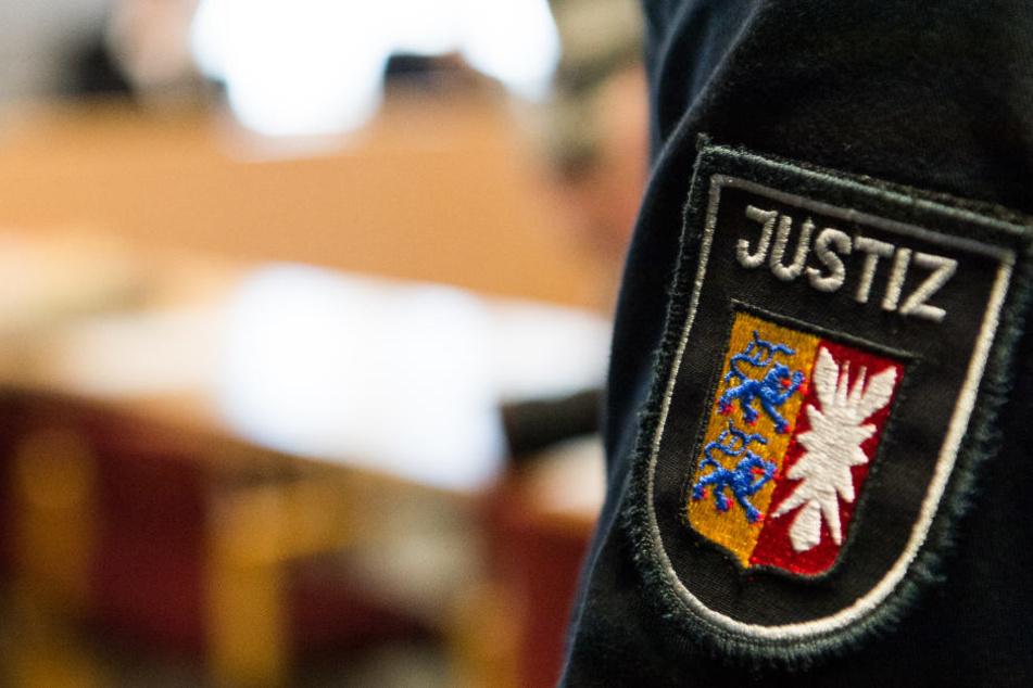 Der Prozess findet vor dem Landgericht Flensburg statt.