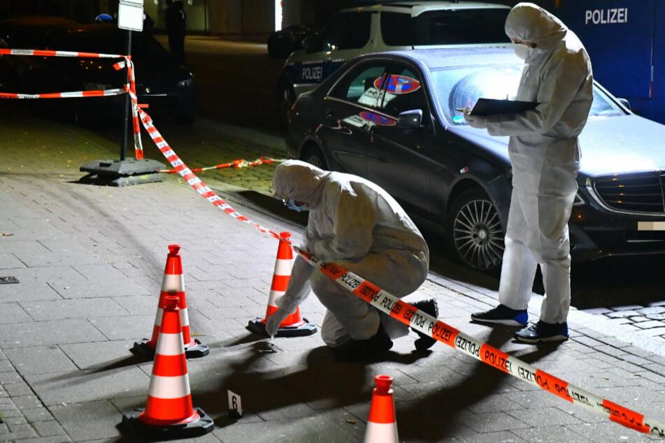 Eskalation in Hamburg: Schüsse und Messerstiche auf offener Straße