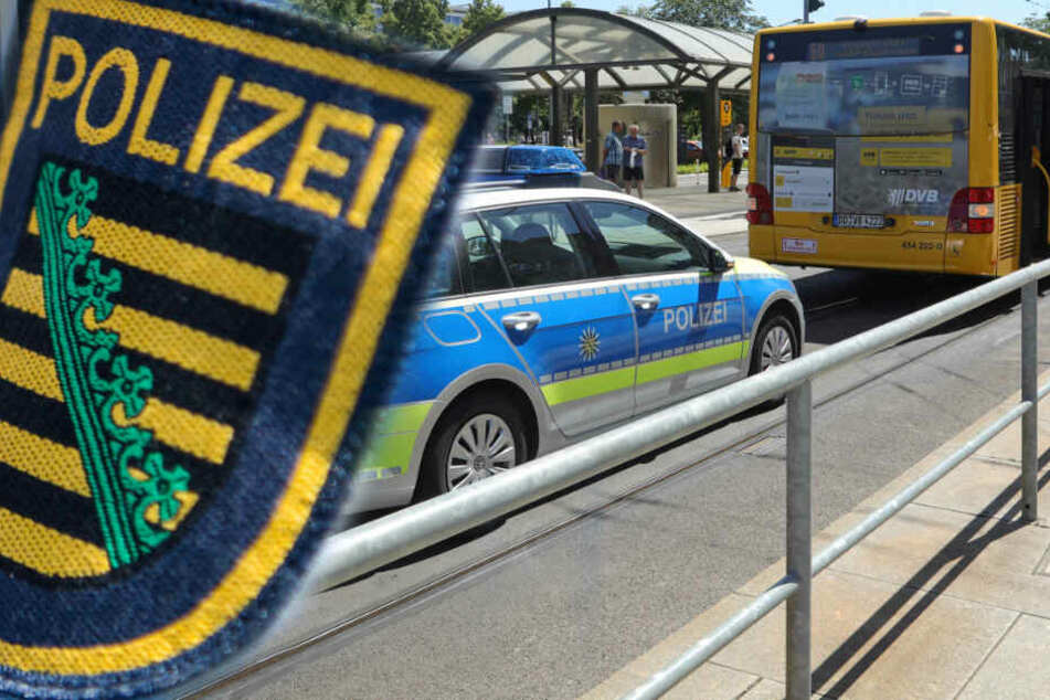Dresden: Auf offener Straße: Frau greift 17-Jährige am Pirnaischen Platz an!