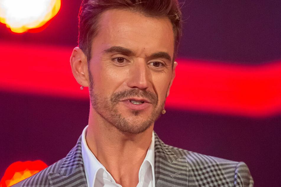 Florian Silbereisen hat seiner erste große TV-Rolle ergattert.