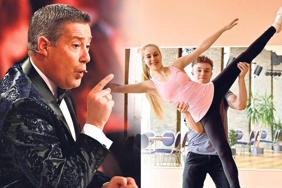 """Verletzungs-Schock: Favoritin muss bei """"Star Dance"""" absagen"""