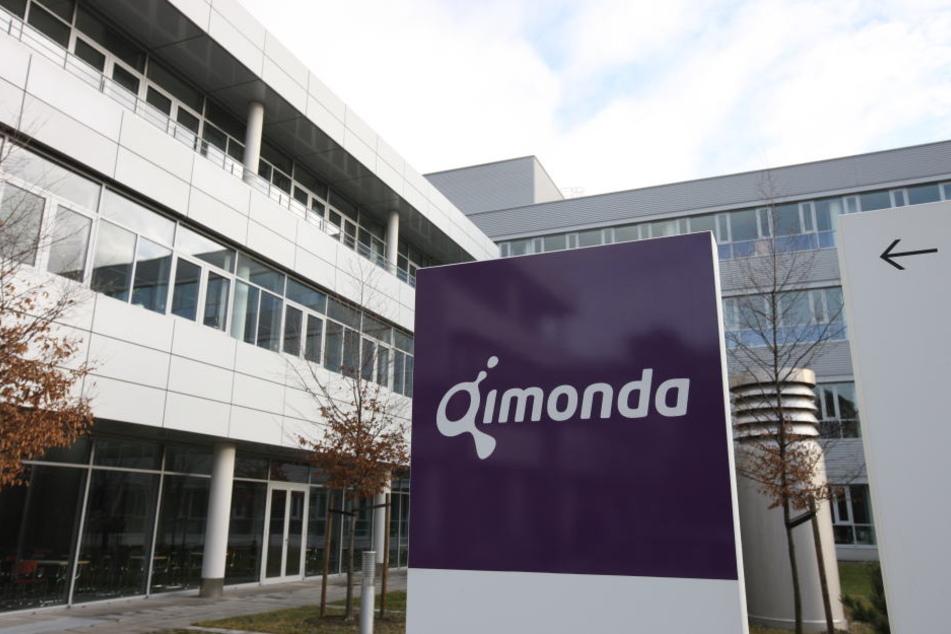 Nach Pleite! Qimonda-Mitarbeiter bekommen ihr Geld zurück