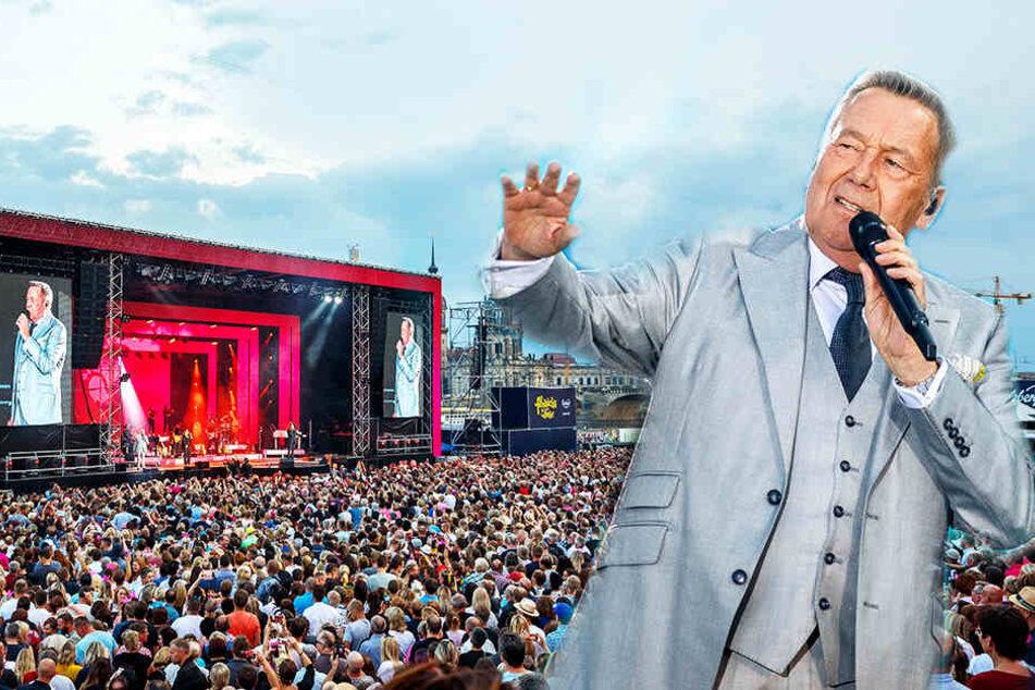 Wegen Betrugs! Kaisermania-Tickets für 2020 nur noch online und personalisiert
