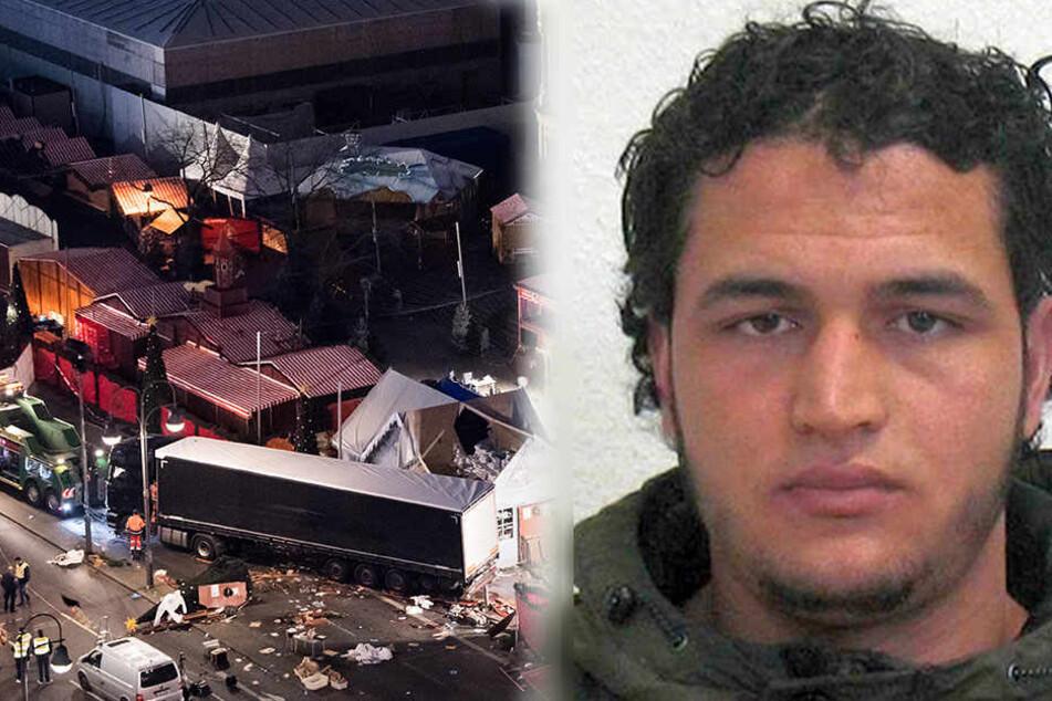 Doku zu Anis Amri deckt auf: Er war kein Einzeltäter!