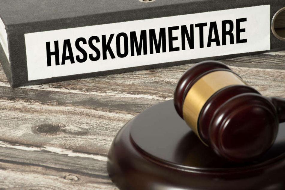 Sonderermittler bringt Internet-Hetzer vor Gericht
