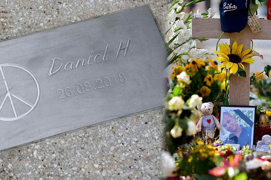 Prozess um toten Chemnitzer Daniel H. wird in Dresden verhandelt
