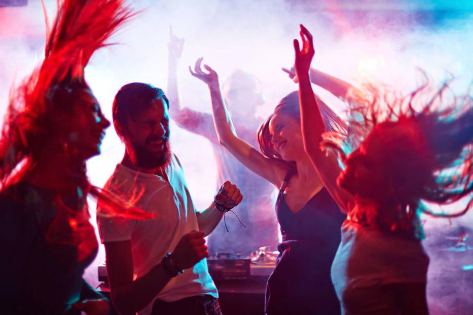 Vor allem Betrunkene auf Partys werden beklaut.