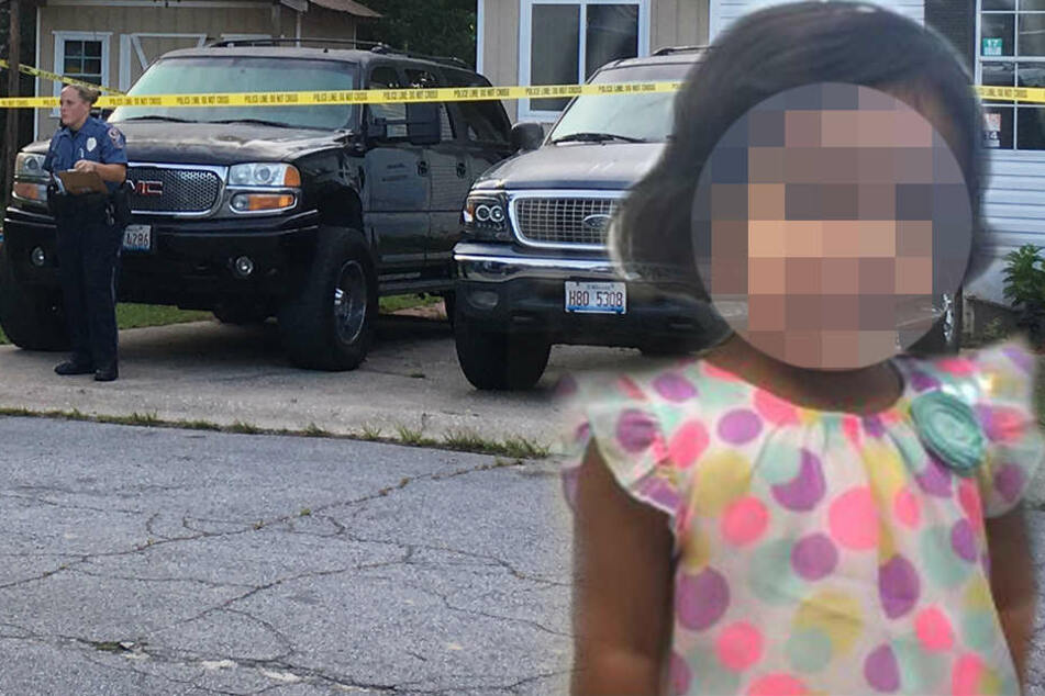 Vater sperrt 3-Jährige aus - Kinderleiche gefunden