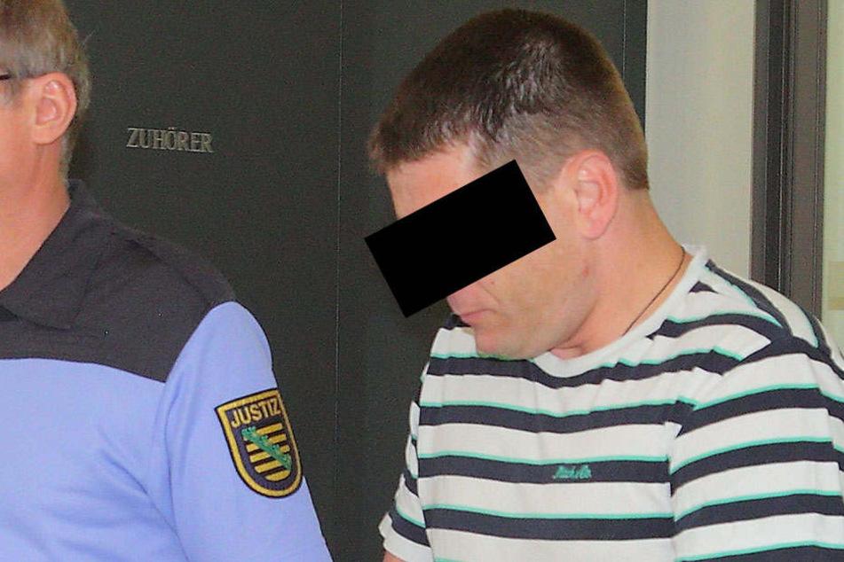 Tod in der Huschhalle: Angeklagter beteuert seine Unschuld!