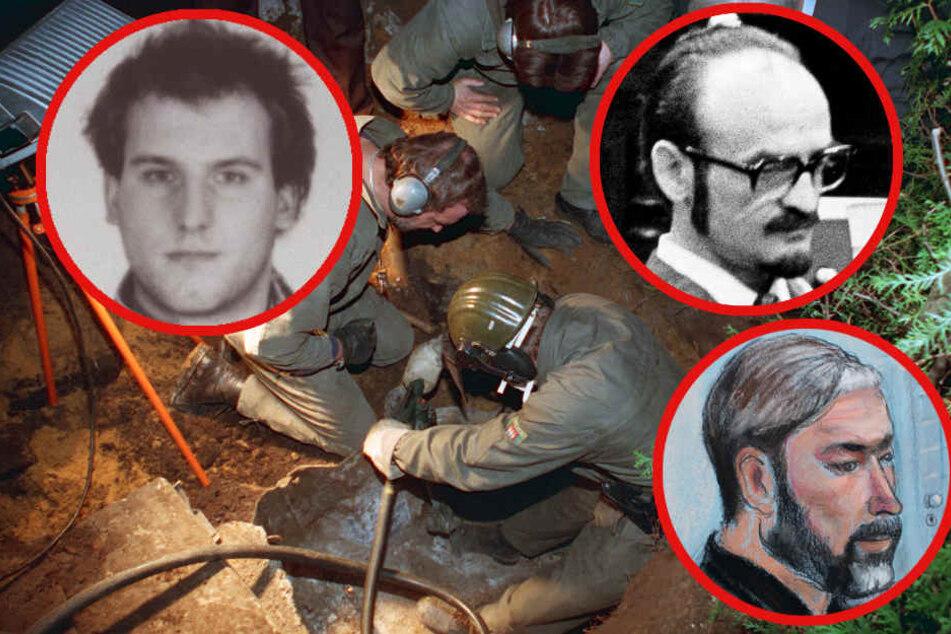 Das sind die grausamsten Serienmörder Hamburgs
