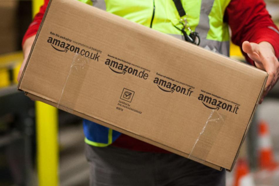 """Amazon-Streik anlässlich des """"Black Friday"""" geht noch bis Samstagabend"""