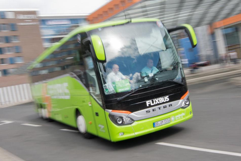 Chemnitz: Endlich! Bald fahren Fernbusse von Chemnitz nach Leipzig