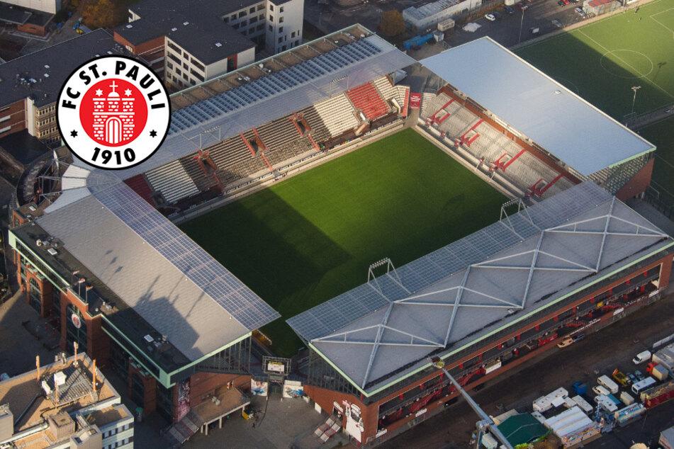 Fans machen dem FC St. Pauli ein unerwartetes Geld-Geschenk