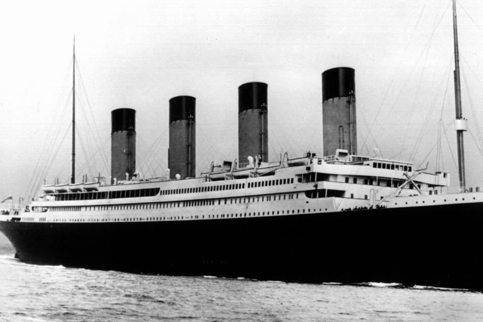 Haben Forscher den wahren Grund gefunden, warum die Titanic sank?